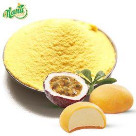 Passion fruit powder