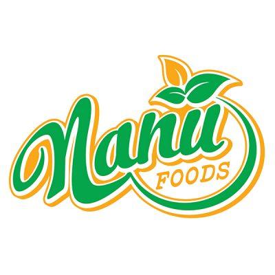 Logo Nanufood