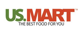Logo cửa hàng tiện lợi USMart