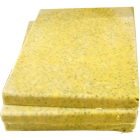 Nước chanh dây cấp đông Nanufood túi PE 10-20kg