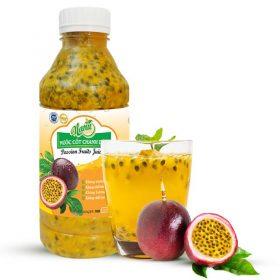 Frozen passion fruit puree
