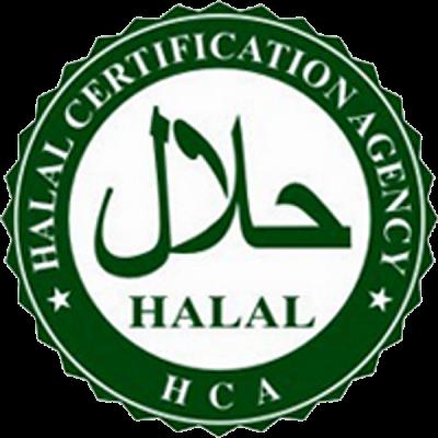 Halal Jakim logo